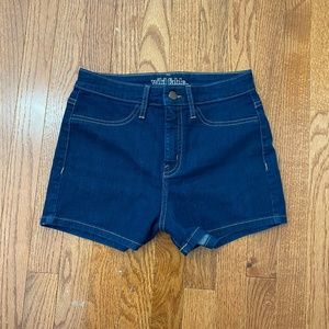 Wild Fable High Rise Shorts Women's - Size 6/24